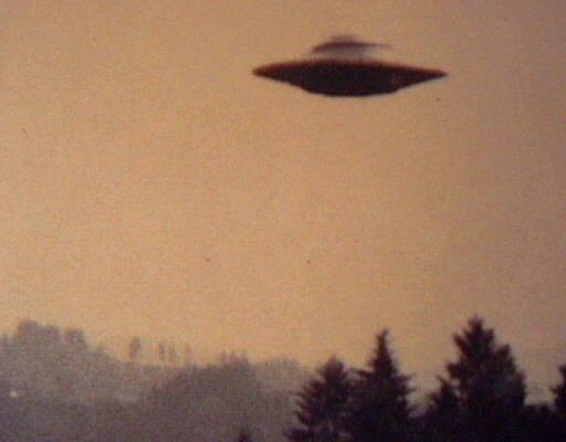 Risultati immagini per ufo veri