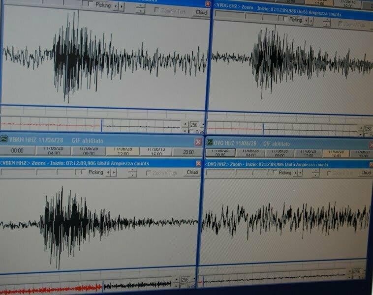 Terremoto, nuova scossa in Sicilia: magnitudo 3.0 sul versante orientale dell'Etna [LIVE]