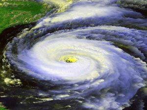 Uragano-satellite