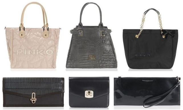 Pinko Bag è da anni uno dei brand più apprezzati dalle giovani fashion  addicted 0eb1180ea82