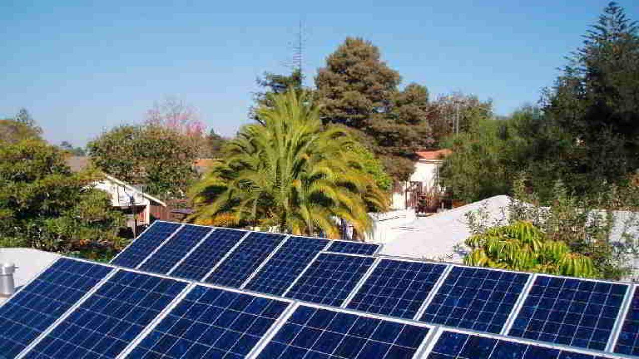 Energia Solare In Sicilia boom dell'energia solare in sicilia: +6% in un anno, ormai