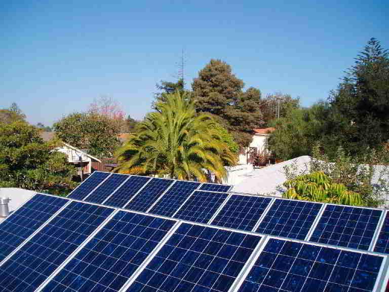 Aria Nel Pannello Solare : Boom dell energia solare in sicilia un anno ormai