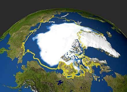 Risultati immagini per clima artico immagini
