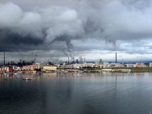 Inquinamento _ Taranto