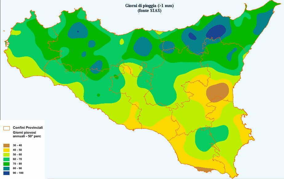 Clima della sicilia le piogge meteo web un altavistaventures Images