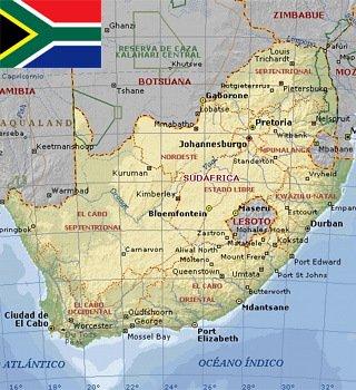 Sud Africa 66