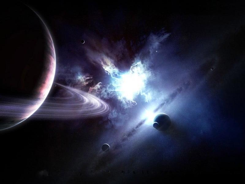 Favoloso Astronomia: le teorie dell'universo - Meteo Web WU69
