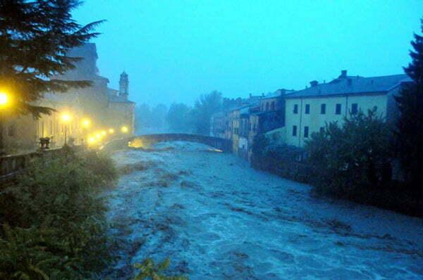 rischio alluvioni liguria - photo#40