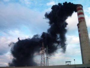 ProtKyoto centrali carbone