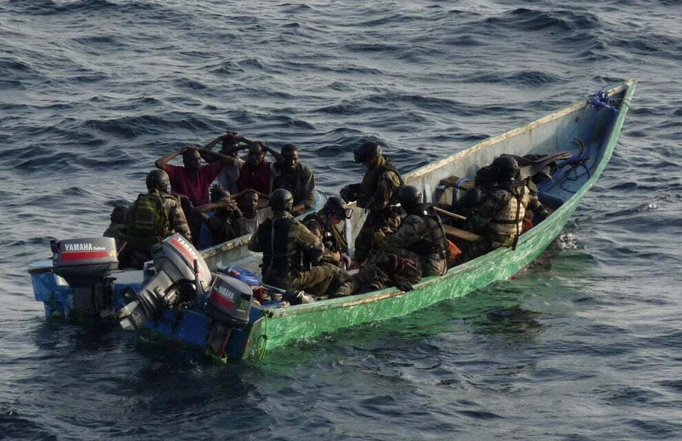 Ecco perch in somalia i pirati sono tornati alla carica for Largo somalia