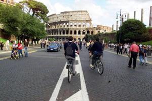 Roma Smog