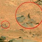 Effetti ottici su Marte?