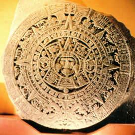 Calendario Dei Maya.Scoperto Il Piu Antico Calendario Maya E Una Stanza Dipinta
