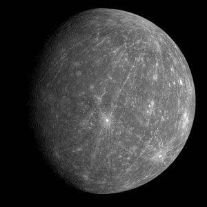 Il Pianeta Mercurio