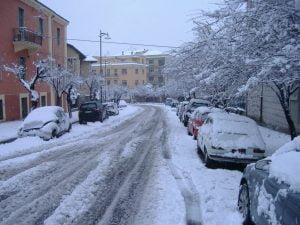 Meteo Cosenza Neve (12)