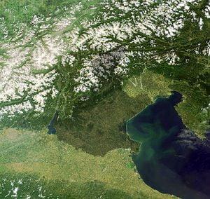 Veneto_mappa
