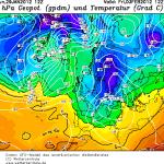 Le temperature di venerdì 3 febbraio: il gelo Siberiano ha invaso gran parte d'Europa