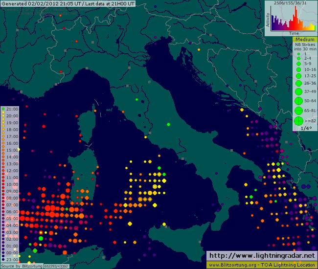 Meteorologia Meteo Web Pagina 14 Di 28 Meteo Web