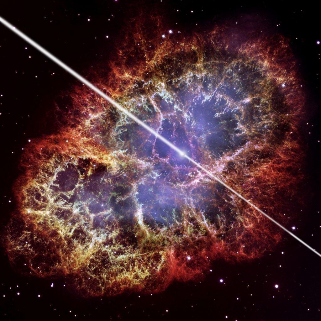 Nebulosa del Granchio