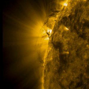 Credit: NASA / SDO