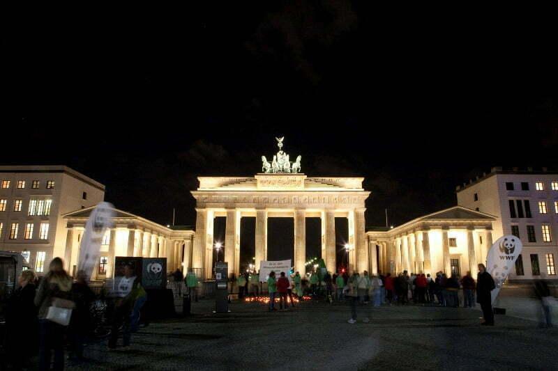 Ambiente a berlino il primo supermercato che vende solo - Berlino porta di magdeburgo ...