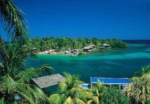 Honduras_spiagge