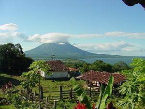 Nicaragua_Ometepe