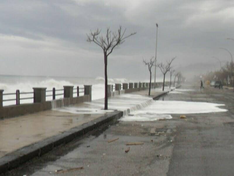 In arrivo forti precipitazioni in Sicilia$