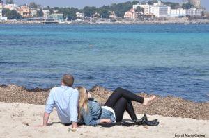 Spiaggia di Valdesi Mondello - Palermo; 3 marzo 2012 - DSC_2006 BIS