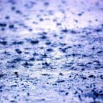 pioggia su Taranto