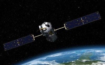 satellite sci fi nasa - photo #15