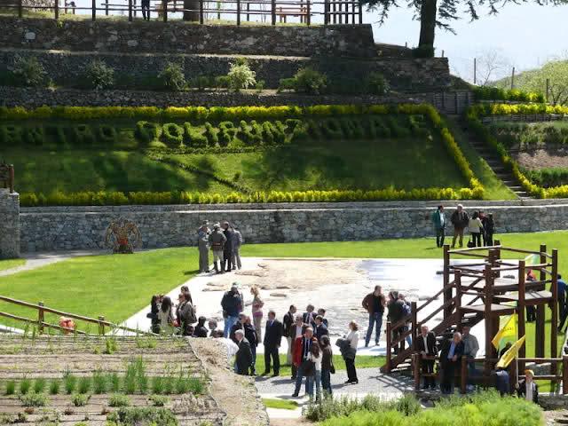 Messina sui peoritani nato il giardino delle meraviglie straordinario paradiso - Il giardino delle meraviglie ...