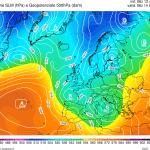 Ciclone Mediterraneo Allerta 14