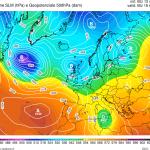 Ciclone Mediterraneo Allerta 15