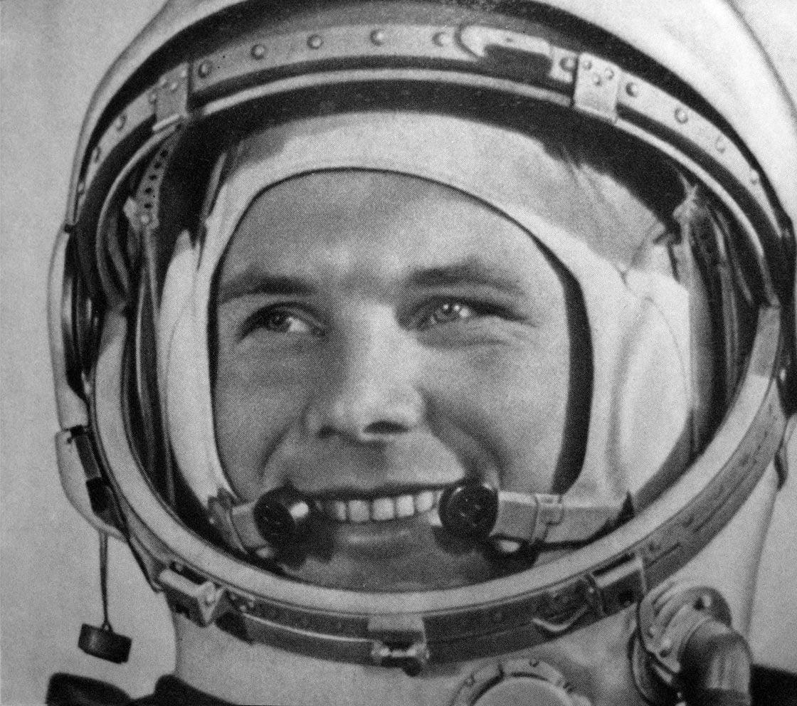 La verità sulla morte di Yuri Gagarin: la testimonianza ...