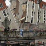 Gli effetti del terremoto del 2010 in Cile