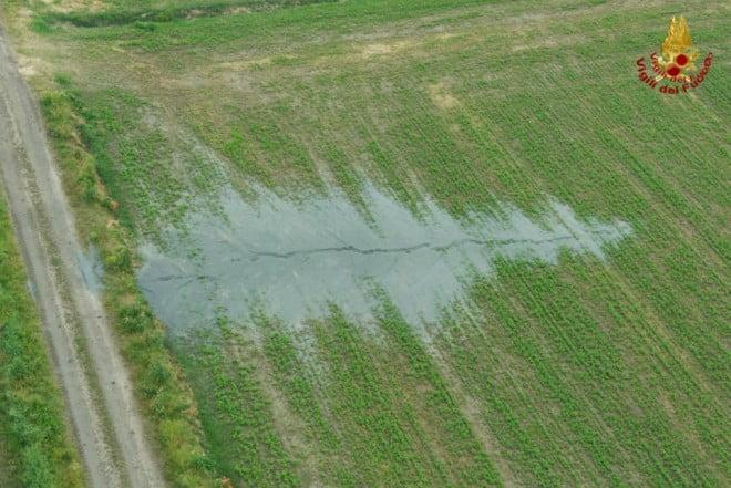 """Terremoti e liquefazione del suolo, ecco il progetto """"Liquefact"""": c'è anche Cavezzo"""