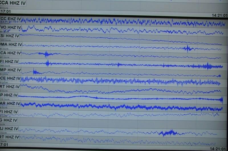 Terremoti: scossa di magnitudo 6.4 in Argentina, vicino a San Juan