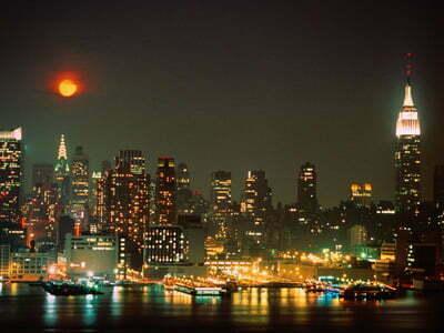 New york city spegne le luci per rispettare l 39 ambiente for Immagini grattacieli di new york