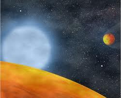 pianeti gemelli