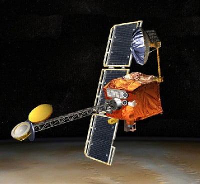 mars odyssey rover - photo #37