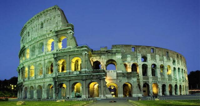Roma e i terremoti