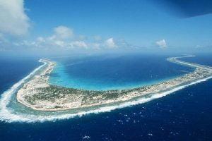 Atollo Mururoa