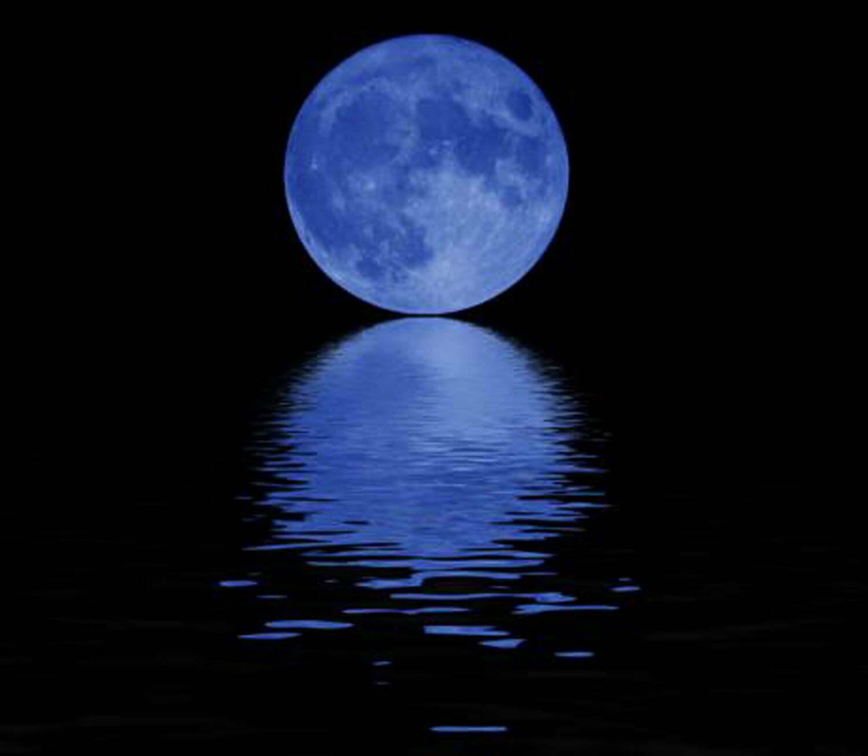 La Notte Della Luna.E La Notte Della Luna Blu La Prossima Nel Gennaio 2018
