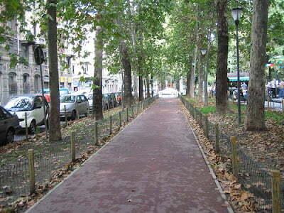 Bolzano e Pesaro elette città 'bike friendly'
