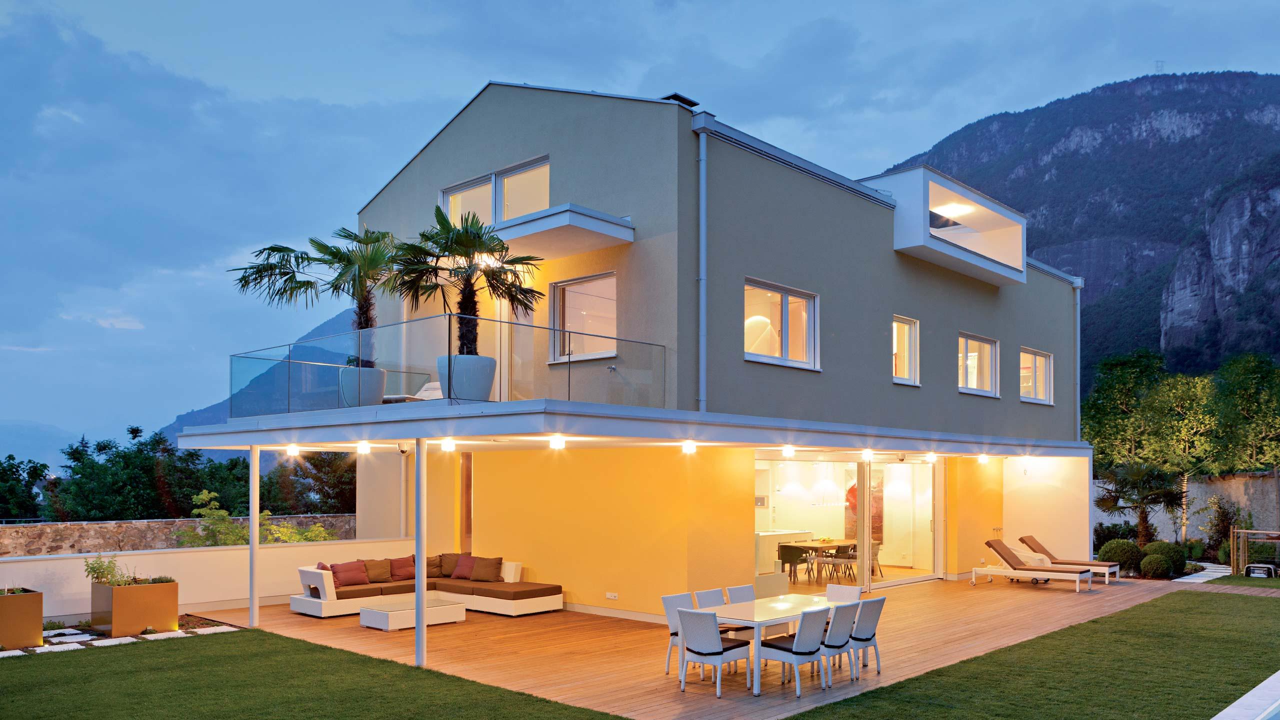 Progettazione Casa Antisismica : A modena un convegno su casaenergypiù la splendida casa