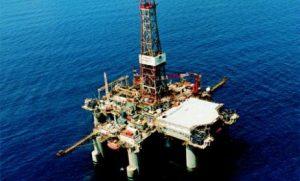 Le trivellazioni petrolifere