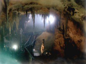 Grotta sardegna