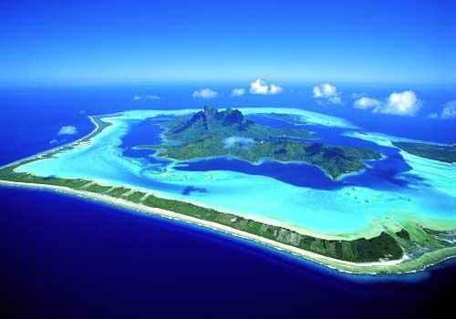 Boom di isole in vendita, dall\'Africa al Pacifico: tutti i prezzi ...