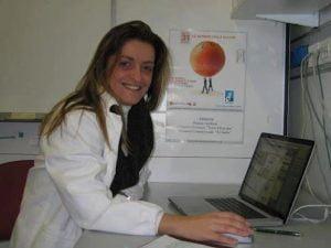 Roberta Benetti 300x225 Roberta Benetti, la ricercatrice italiana che ha scoperto come curare i tumori senza chemio e radioterapie